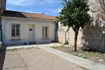 Vente maison MAISON PLAIN PIED F3 AVEC JARDIN - photo