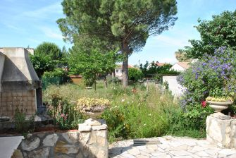 Vente maison BAGES MAISON DE VILLAGE GARAGE JARDIN TERRASSES - photo