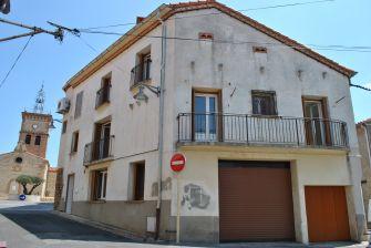 Vente maison LATOUR BAS ELNE MAISON DE VILLAGE F5 AVEC GARAGE - photo