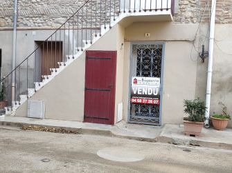 Vente appartement BAGES - photo