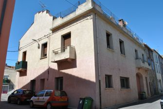 Vente immeuble BAGES IMMEUBLE DE RAPPORT 300 M² - 3 LOGEMENTS - photo