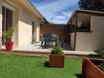 Vente maison MONTESCOT VILLA PLAIN PIED F4 sur 200 M² DE TERRAIN - Photo miniature 2
